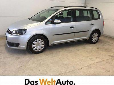 brugt VW Touran Trendline BMT TDI DSG