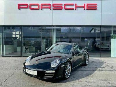 gebraucht Porsche 911 Carrera 4S Coupe II (997)