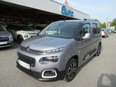 gebraucht Citroën Berlingo BlueHDI 100 S+S Feel