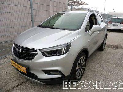 used Opel Mokka X 1,4 Turbo Ecotec Ultimate Start/Stop System Ulti