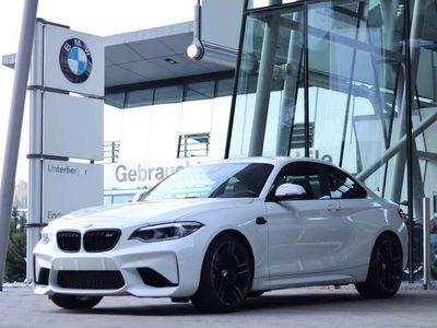 gebraucht BMW M2 DKG Coupé Aut. (F87)
