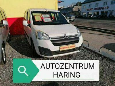 gebraucht Citroën Berlingo Multispace BlueHDi OHNE ANZAHLUNG 192.- monatlich
