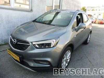 gebraucht Opel Mokka X 1,6 CDTI Innovation Start/Stop System Innovation