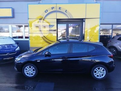gebraucht Opel Astra 0 Turbo ECOTEC Direct Injection Edition