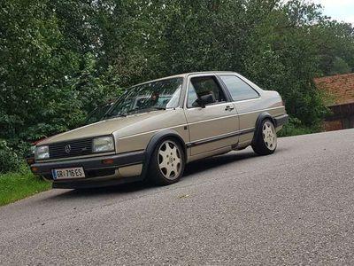 gebraucht VW Jetta CL Coupé Automatik