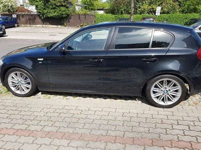 gebraucht BMW 118 1er-Reihe Diesel (E87) M paket