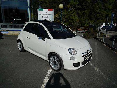 gebraucht Fiat 500 1,2 Fire 70 Sport