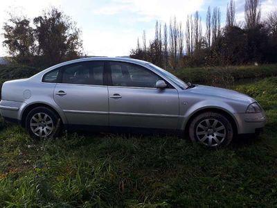 gebraucht VW Passat 1.9 tdi Limousine
