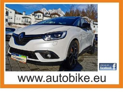 gebraucht Renault Grand Scénic Scénic Energy dCi 160 EDC Bose