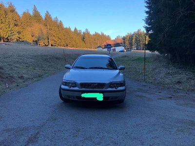 gebraucht Volvo V70 2.4 D Kombi / Family Van