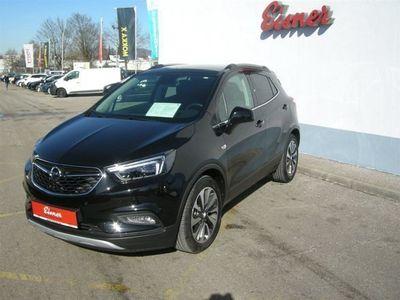 brugt Opel Mokka X 1,6 CDTI Innovation Start/Stop System