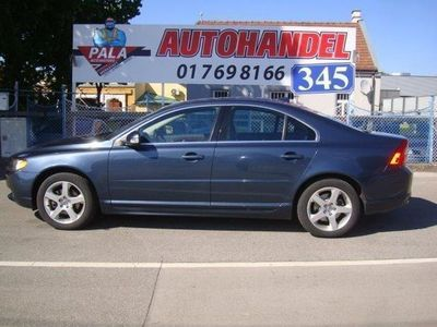 usata Volvo S80 D5 A Momentum Geartronic