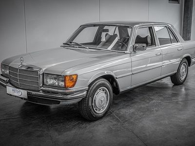 gebraucht Mercedes 280 SE W116E28
