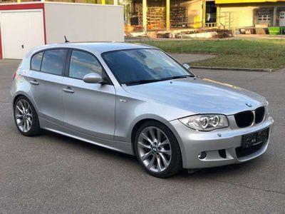 gebraucht BMW 120 1er-Reihe (E87) + 25% Diff. Sperre