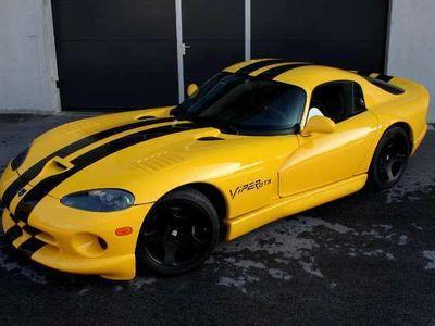 gebraucht Dodge Viper GTS