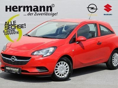 used Opel Corsa 1,4 Cool&Sound Limousine,