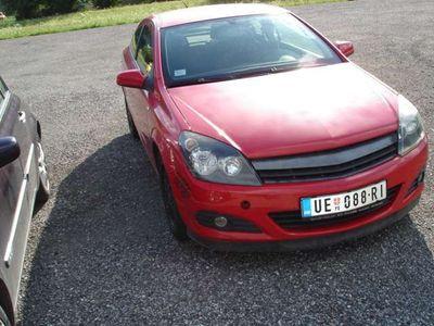 gebraucht Opel Astra GTC Sport Limousine,