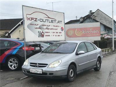 brugt Citroën C5 3,0i 24V Exclusive Aut.*Export*