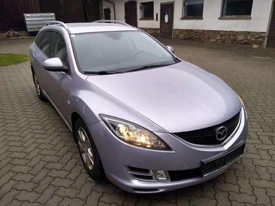 gebraucht Mazda 6 Sport Combi 1,8i TE