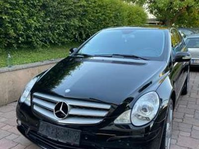 gebraucht Mercedes R320 lang CDI 4MATIC Aut.
