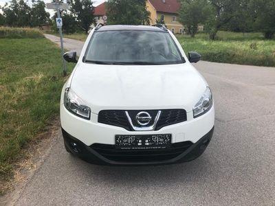 used Nissan Qashqai 1,6 dCi 360 Start/Stop 4WD Allrad