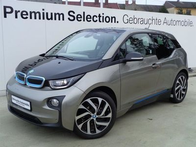 used BMW i3 (mit Batterie)