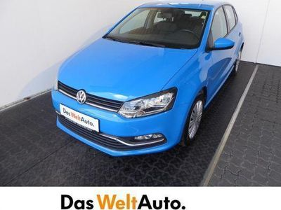 used VW Polo Comfortline BMT