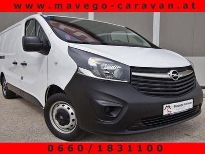 gebraucht Opel Vivaro Combi L1H1 1,6 CDTI BlueInj. 2,8t