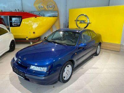 gebraucht Opel Calibra 20i 16V