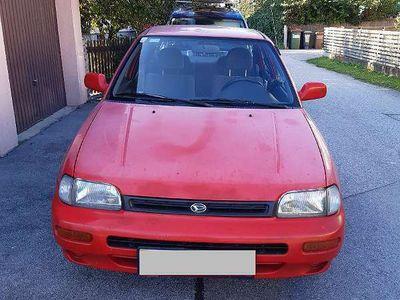 gebraucht Daihatsu Charade CharadeIV Limousine (G203) (03.1993 - 0 Limousine