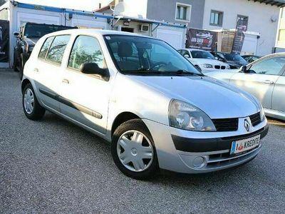 gebraucht Renault Clio Fairway 1,2