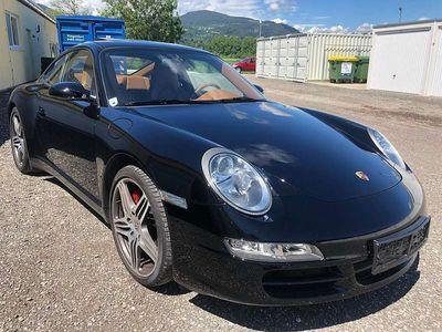 gebraucht Porsche 911 Carrera 4S Coupé Sportwagen / Coupé