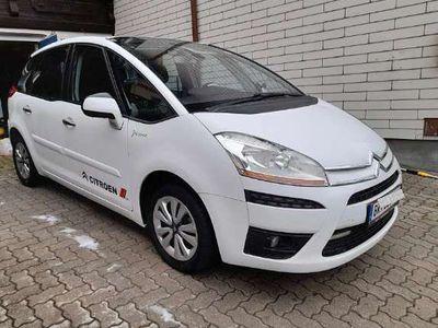 gebraucht Citroën C4 Picasso 1,6 eco HDi FAP