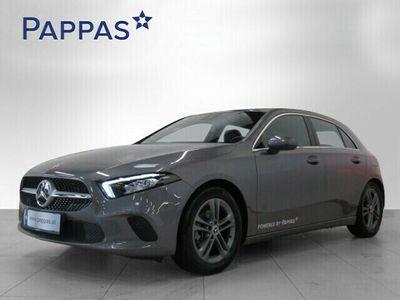 gebraucht Mercedes A180 A-KlasseAut. Limousine