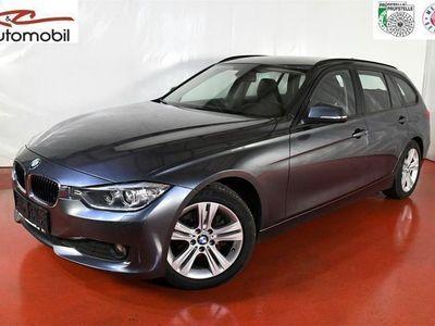 gebraucht BMW 318 d Oe.-Paket