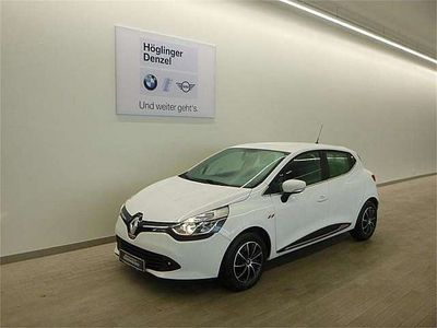 used Renault Clio Limited Energy TCe 90 Eco