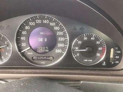 gebraucht Mercedes CLK200 kompressor Sportwagen / Coupé