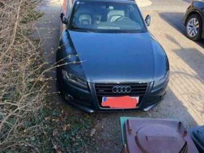 gebraucht Audi A5 Cabriolet 3,0 TDI V6 quattro DPF Aut.