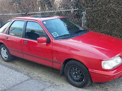 gebraucht Ford Sierra null0 Kombi / Family Van,