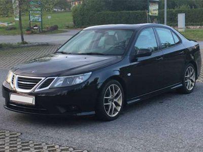gebraucht Saab 9-3 Vector 1,9 TiD