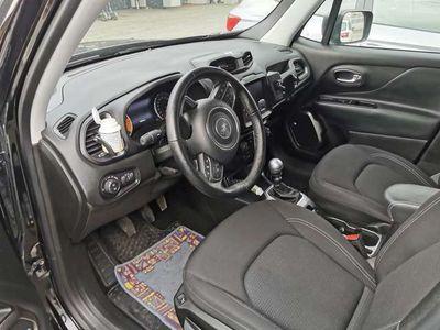 gebraucht Jeep Renegade 1,6 MultiJet II 120 Limited
