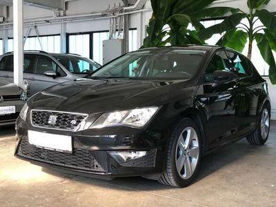 gebraucht Seat Leon FR 1,4 TSI Super Preis!