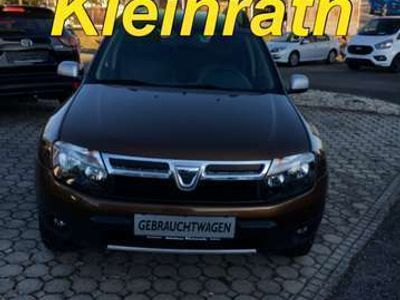 gebraucht Dacia Duster Experience dCi 110