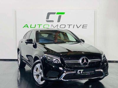 gebraucht Mercedes GLC220 GLC4MATIC