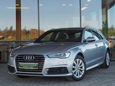 gebraucht Audi A6 Avant 2,0 TDI ultra S-tronic, sline, Bose, ACC