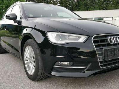 gebraucht Audi A3 Style 1,6 TDI