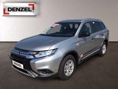 gebraucht Mitsubishi Outlander 2,0 2WD Invite AS&G 20