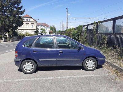 gebraucht Renault Mégane ScénicScenic Kombi / Family Van