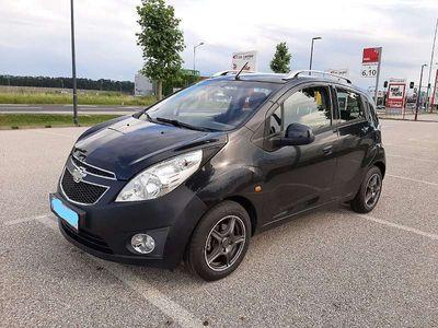 gebraucht Chevrolet Spark 1.0 LS Klein-/ Kompaktwagen