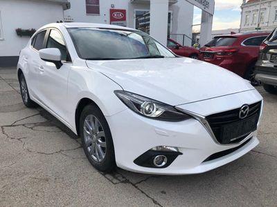 gebraucht Mazda 3 Sport G165 Revolution Limousine